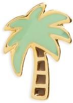 Dogeared Women's Life's A Beach Pin
