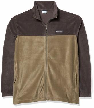 Columbia Men's Steens Mountain Full Zip 2.0 Soft Fleece with Classic Fit