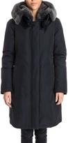Woolrich Bow Bridge Coat