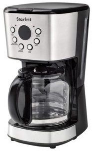 Starfrit 12-Cup Coffee Maker