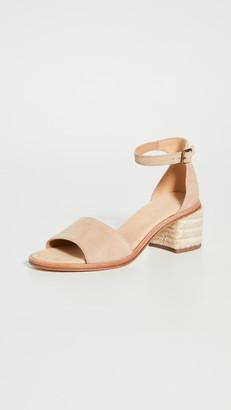 Soludos Capri Mid Heel Sandals