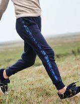 Boden Sequin Sweatpants