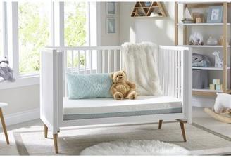 Tempur-Pedic 2-Stage Waterproof Standard Crib/Toddler Mattress