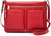 Fossil Piper Leather Small Crossbody