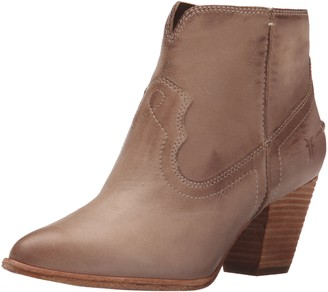 Frye Women's Renee Seam Short Boot