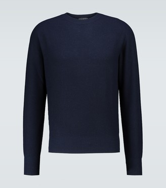 Tom Ford Cashmere crewneck sweater