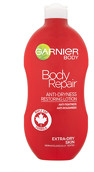 Garnier Body Bodyrepair Anti-Dryness Restoring Moisturiser Extra Dry Skin 400ml