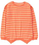Crazy 8 Sparkle Stripe Sweater