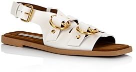 Stella McCartney Women's Buckle Sandals