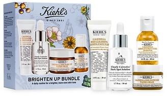 Kiehl's Brighten Up 4-Piece Set - $126 Value
