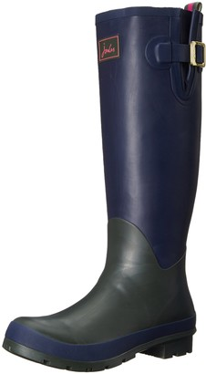 Joules Women's Nelly Tall Rain Boot