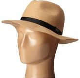 Roxy Little Ma Fedora Hat
