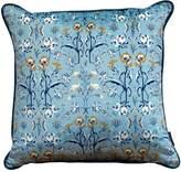 Claire Elsworth Design Botanical Delphine Cushion