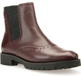 Geox 'Ashlenn' Amphibiox ® Waterproof Chelsea Boot (Women)