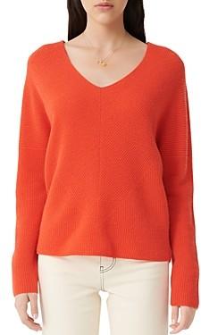 Maje Madina Cashmere Sweater