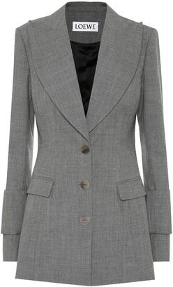 Loewe Wool blazer