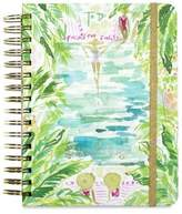 Lilly Pulitzer Toile To Do Planner