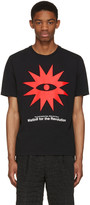 Undercover Black waiting For The Revolution T-shirt