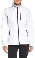 Helly Hansen Women's Crew Waterproof Jacket