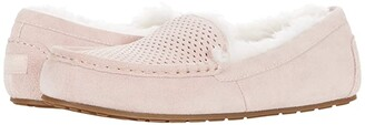Koolaburra by UGG Lezly Perf (Chestnut) Women's Shoes