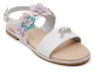 Juicy Couture Big Girls Sandal