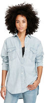 Denim & Supply Ralph Lauren Chambray Surplus Shirt