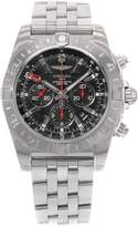 Breitling Chronomat GMT AB041210/BB48-384A Stainless Automatic Men's Watch