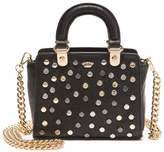 Juicy Couture Leather Fairmont Fairytale Micro Daydreamer