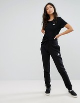 Le Coq Sportif Slim Brushed Jogging Pants