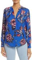 Finn & Grace Floral-Print Shirt - 100% Exclusive