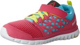 Reebok Kids Sublite XT Cushion 2.0 Alternate Closure Running Shoes