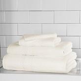 Frette Checkerboard Bath Mat