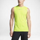 Nike Breathe Men's Running Tank