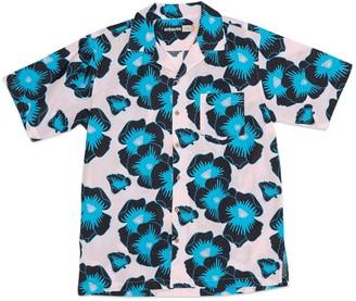 Ambsn Floyde Woven Shirt