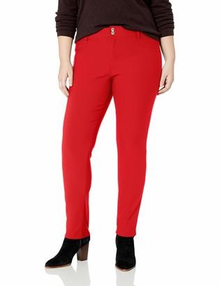 Cover Girl Women's Extra Stretch Skinny Jeans Yoga Denim