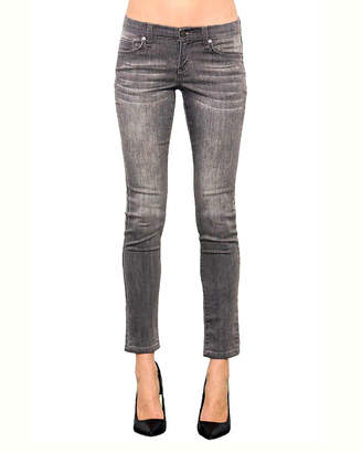 Standards & Practices Stretch Mid-Rise Skinny Ankle Premium Jeans