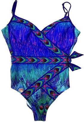 Gottex Multicolour Lycra Swimwear for Women