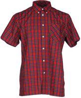 Merc Shirts