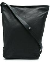 Uma | Raquel Davidowicz - leather backpack - women - Leather - One Size