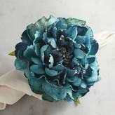 Pier 1 Imports Jeweled Turquoise Napkin Ring