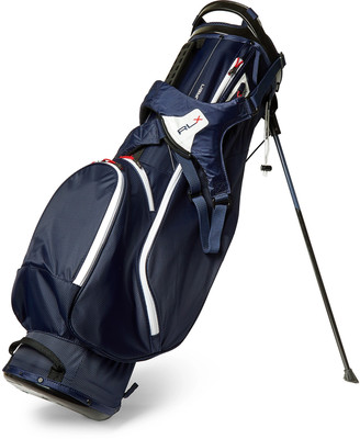 RLX Ralph Lauren Ripstop Golf Bag