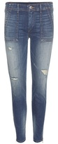 True Religion Halle Mid-Rise jeans