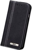 jasmine214 Leather Wallet Flip Case Cover Card Slots for Apple/6 Plus 7 Plus