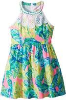 Lilly Pulitzer Little Kinley Dress Girl's Dress