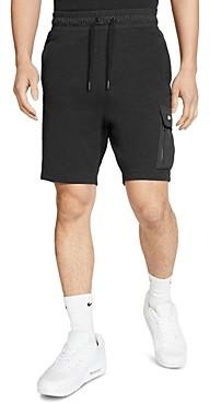 Nike Sportswear Cotton Lightweight Shorts