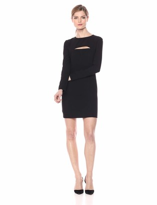 LIKELY Women's Keller Favorite Stretch Long Sleeve Cocktail Dress