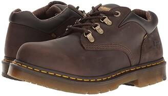 Dr. Martens Work Hylow SD (Gaucho Connection) Men's Shoes