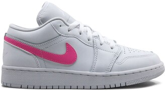 Nike Kids Air Jordan 1 Low sneakers