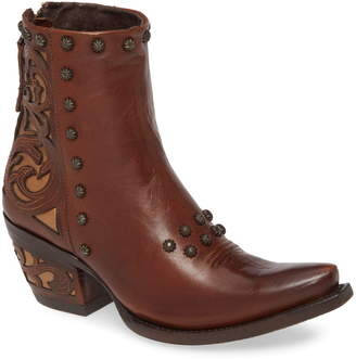 Ariat Aria Diva Studded Western Boot