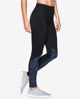 Under Armour StudioLux® Mirror Printed Leggings